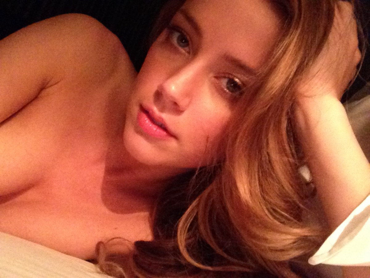 Amber Heard Nue amber heard leaks (53 photos) – ( ͡° ͜ʖ ͡°) |the fappening