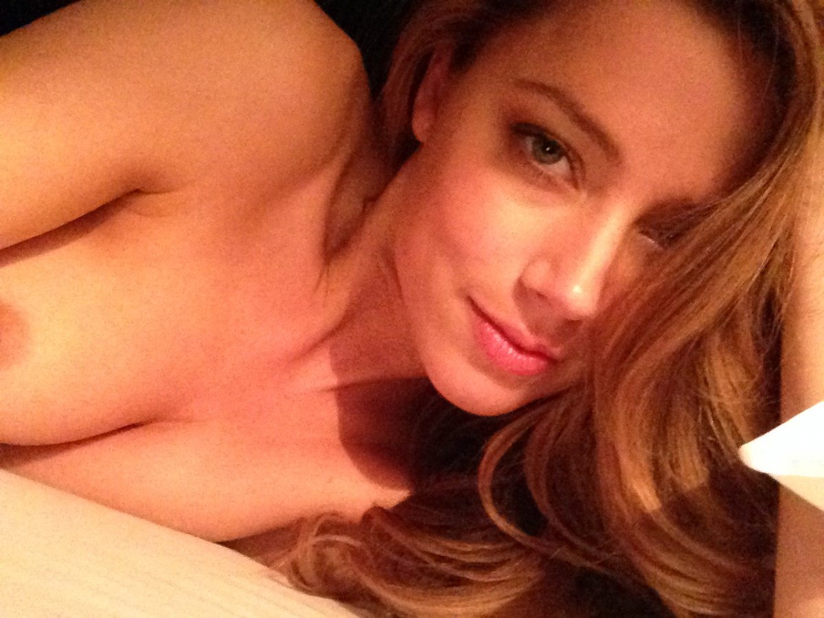 Nude Pictures Of Amber Heard