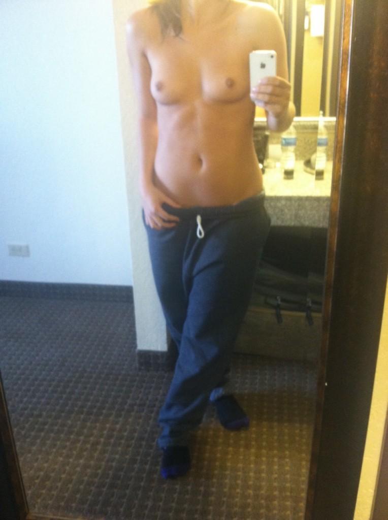 Krysten ritter leaked nude pics - 1 part 10