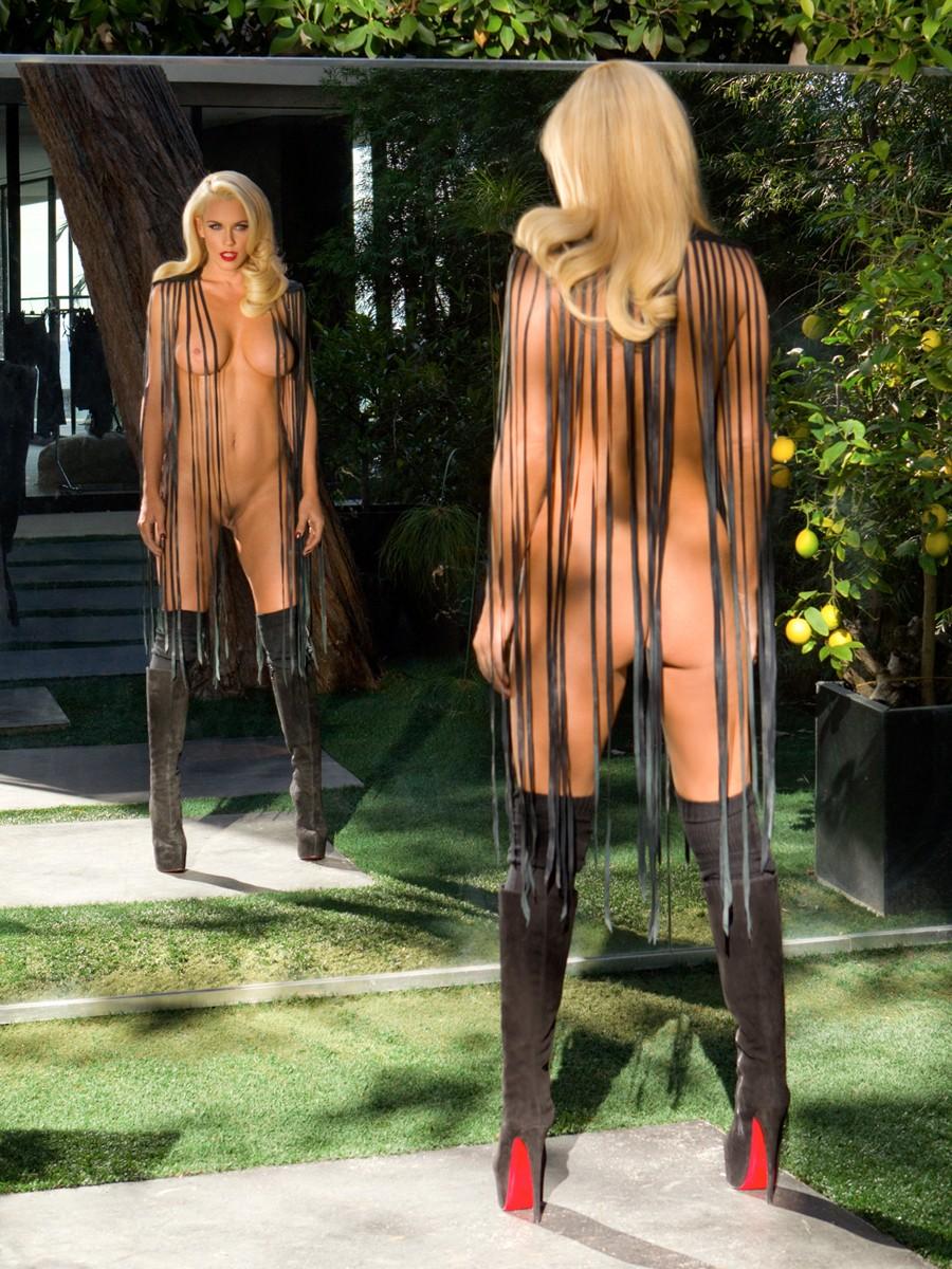 Jenni Mccarthy Nude 117