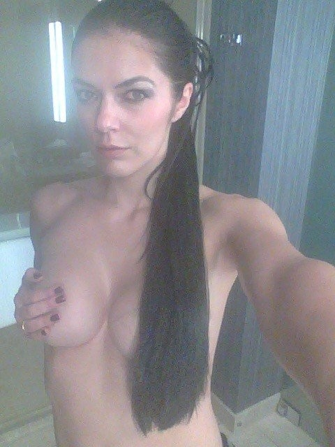 Nude marie adrianne curry