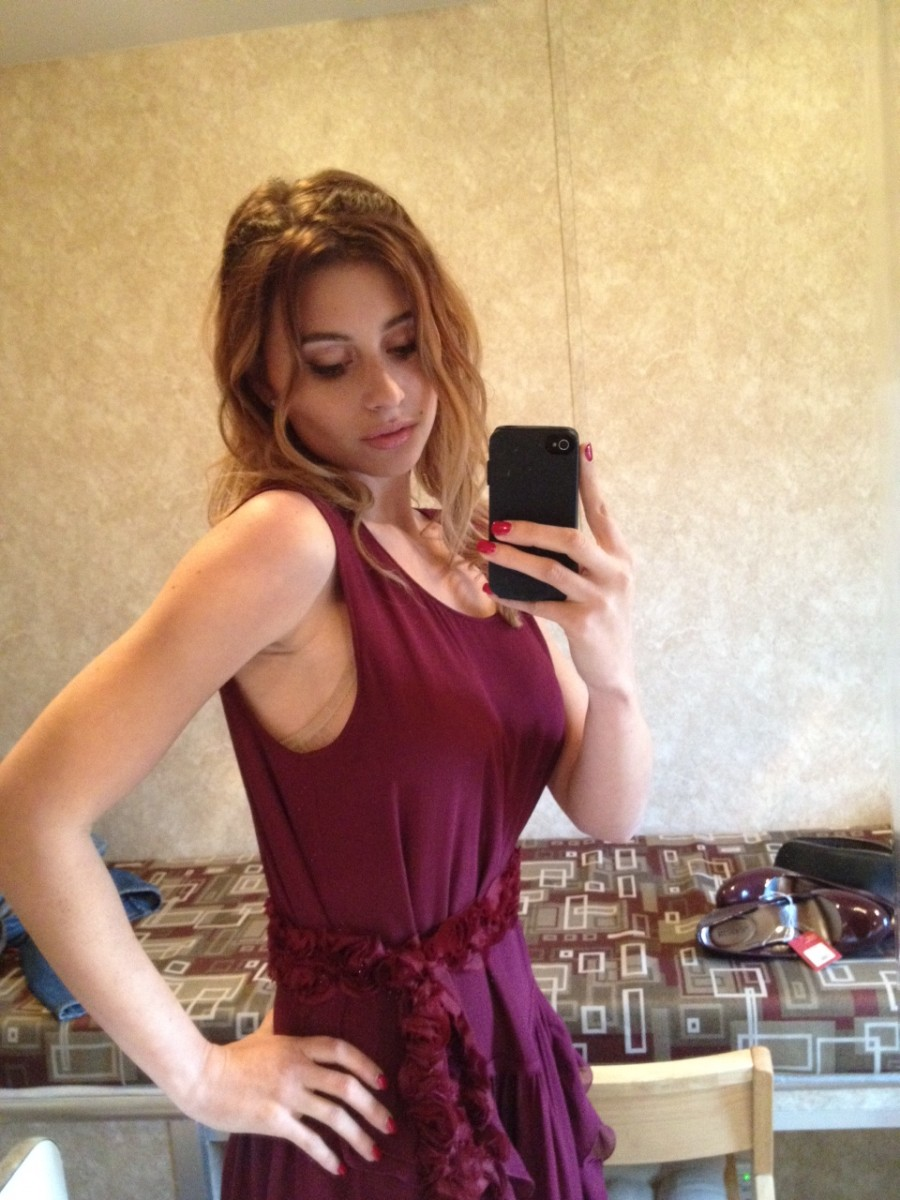Aly Michalka Leaks 33 Photos ʖ The Fappening Frappening