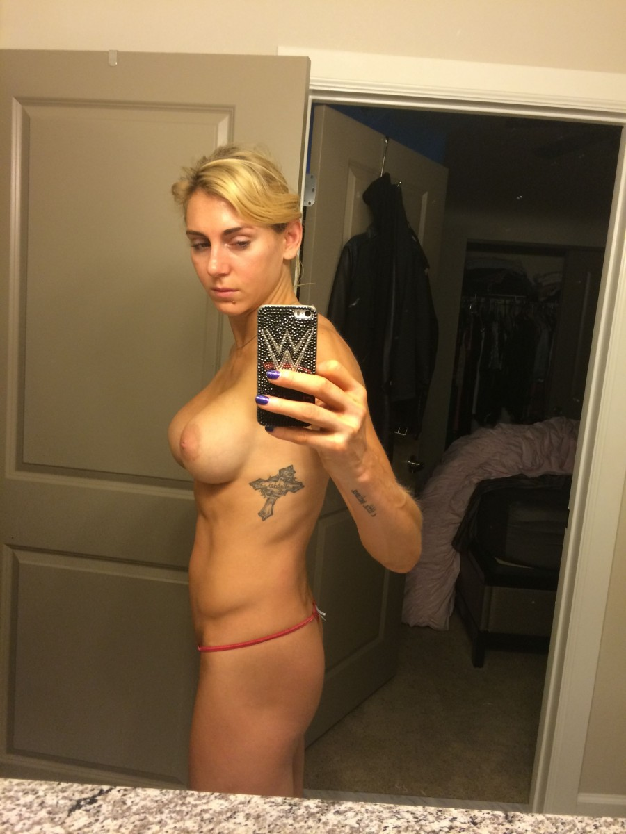 Exclusively charlotte mckenzie nude opinion