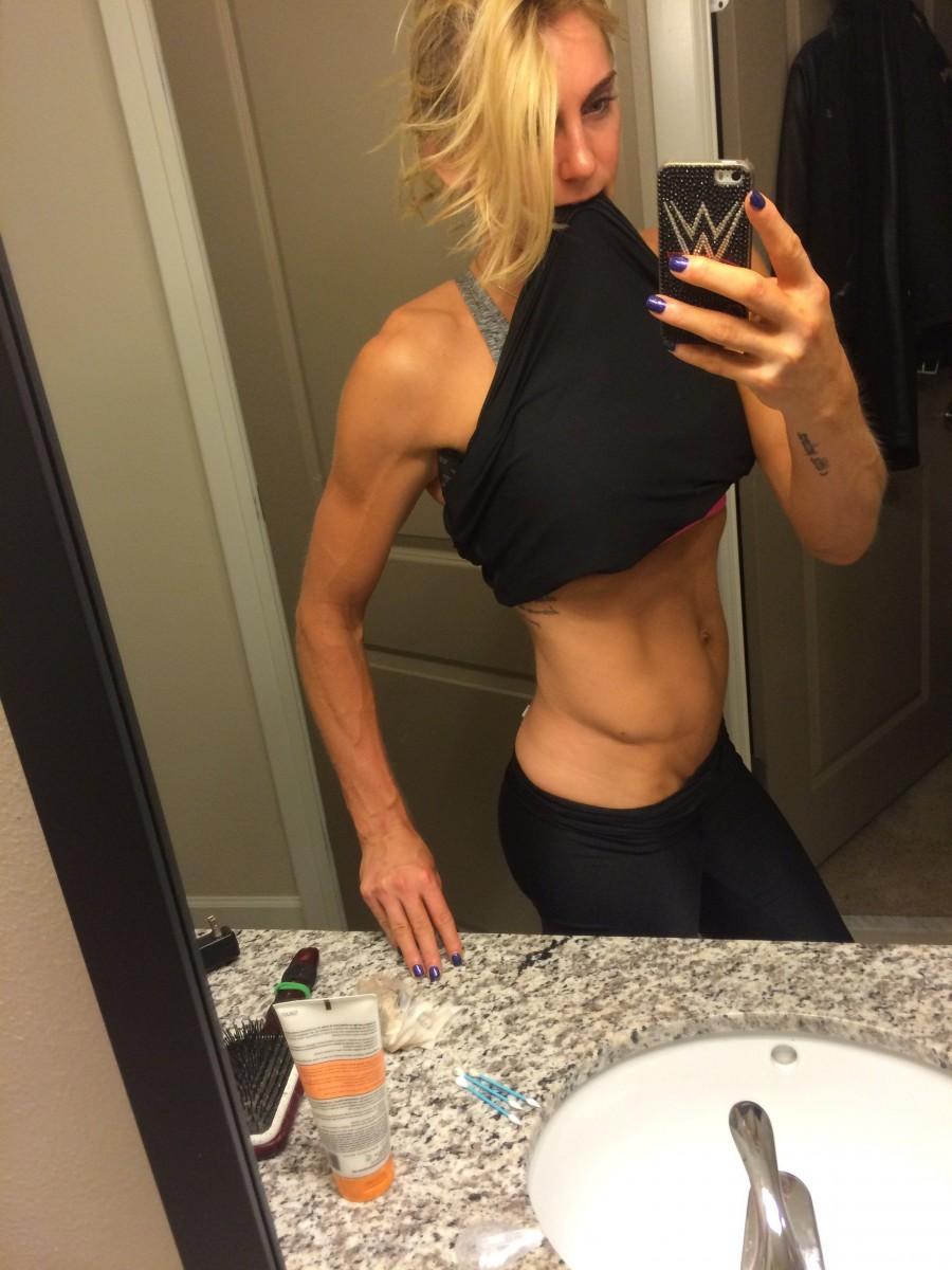 Charlotte Flair Leaks (19 Photos) - ( ͡° ͜ʖ ͡°) |The