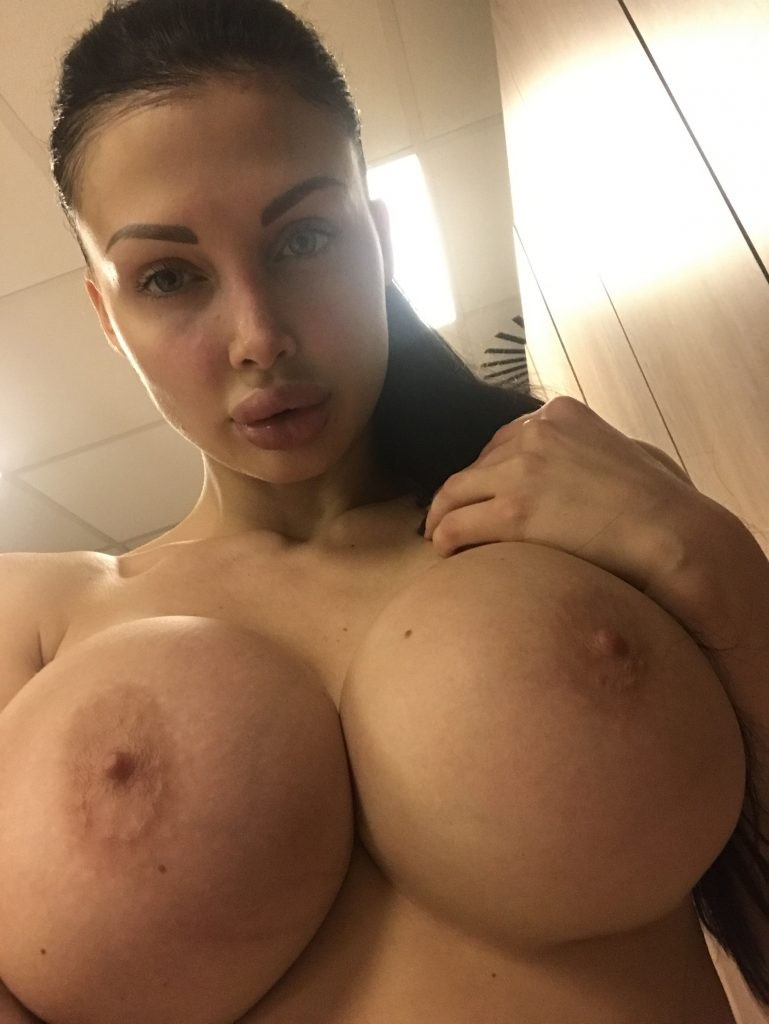 Aletta Ocean Nude Private Photos ʖ The Fappening