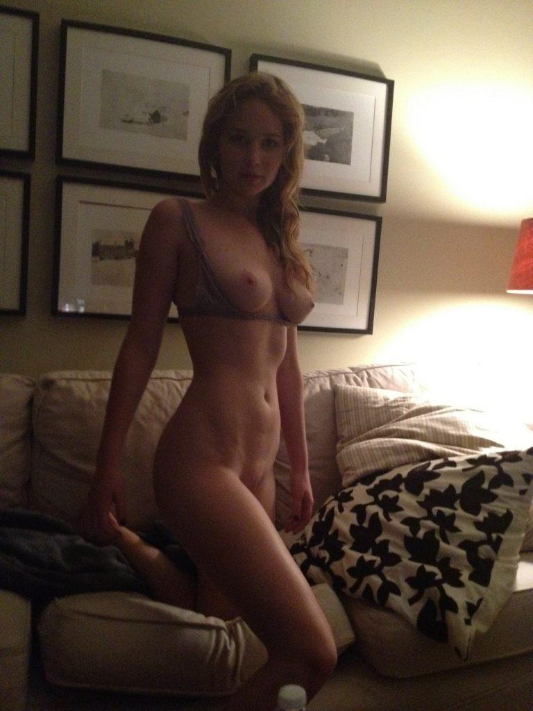 leaked lawrence Twitter nudes jennifer