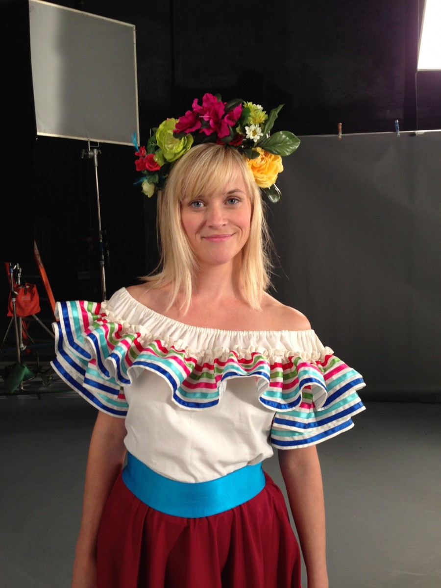Reese Witherspoon Leaked Fappening (100 Photos & Videos