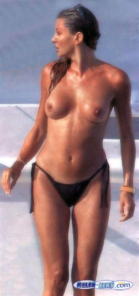 Young cutie tiny bikini