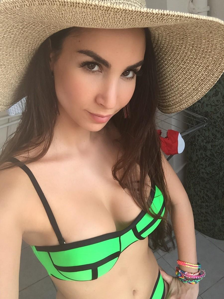 Watch Sofia wilkowski sexy topless pics video
