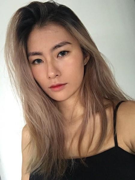 Xuen Yen (xuenyenyenyen) Nude Leaked Fappening (39 Photos