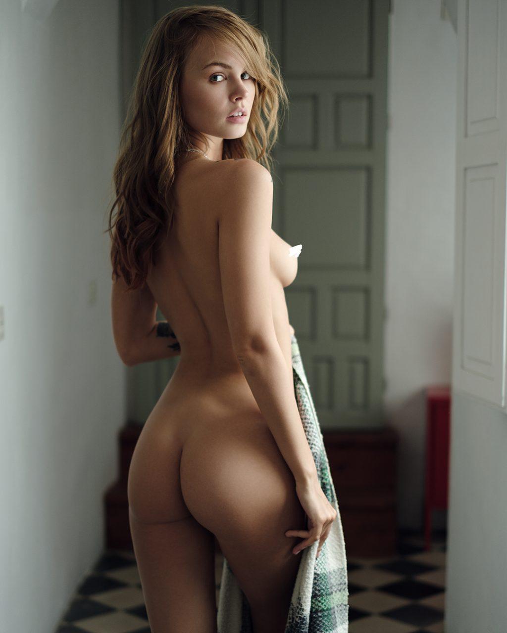 Scheglova nude anastasiya Anastasiya Scheglova