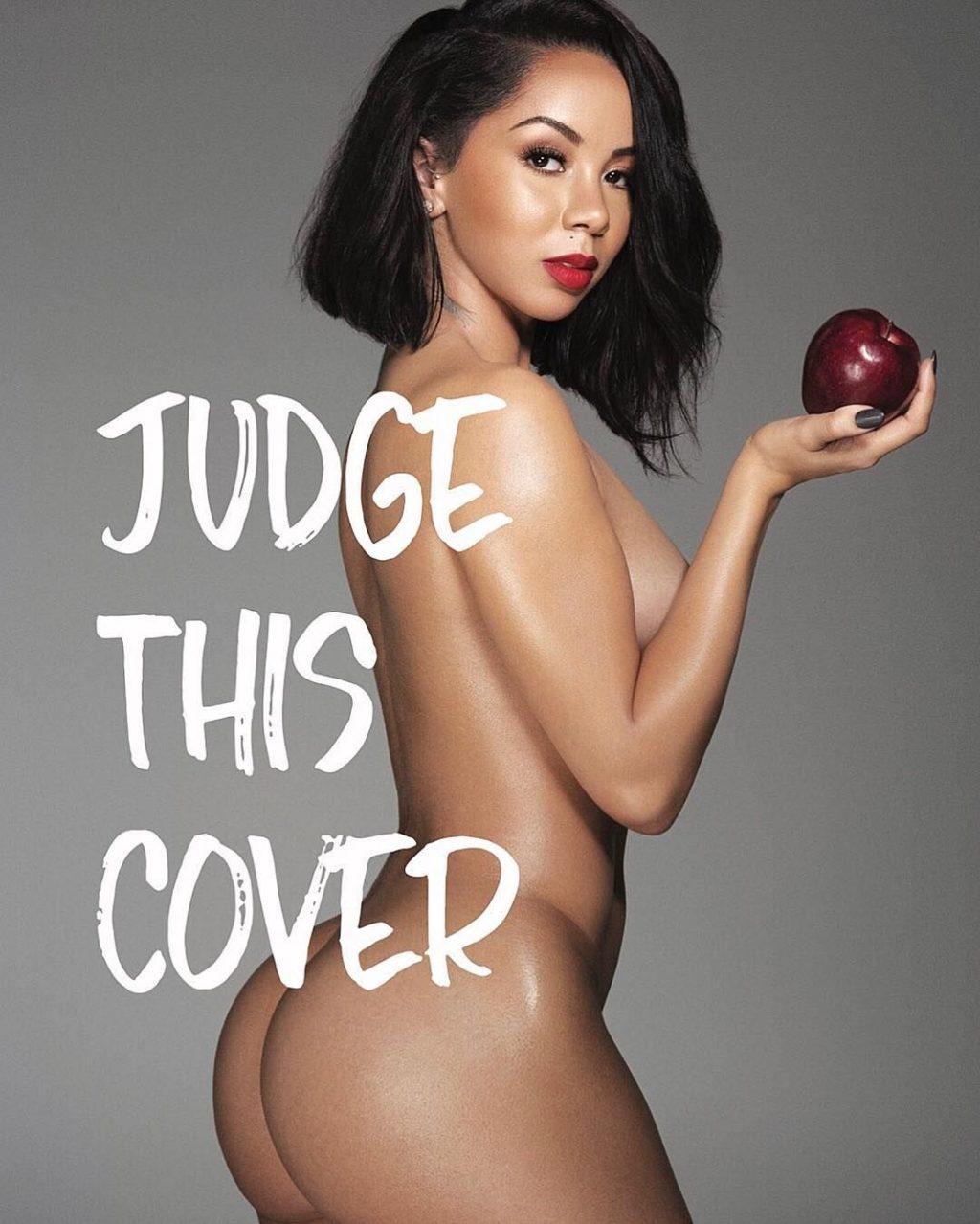 Amelle Berrabah Nude brittany renner naked (3 photos) – ( ͡° ͜ʖ ͡°)  the