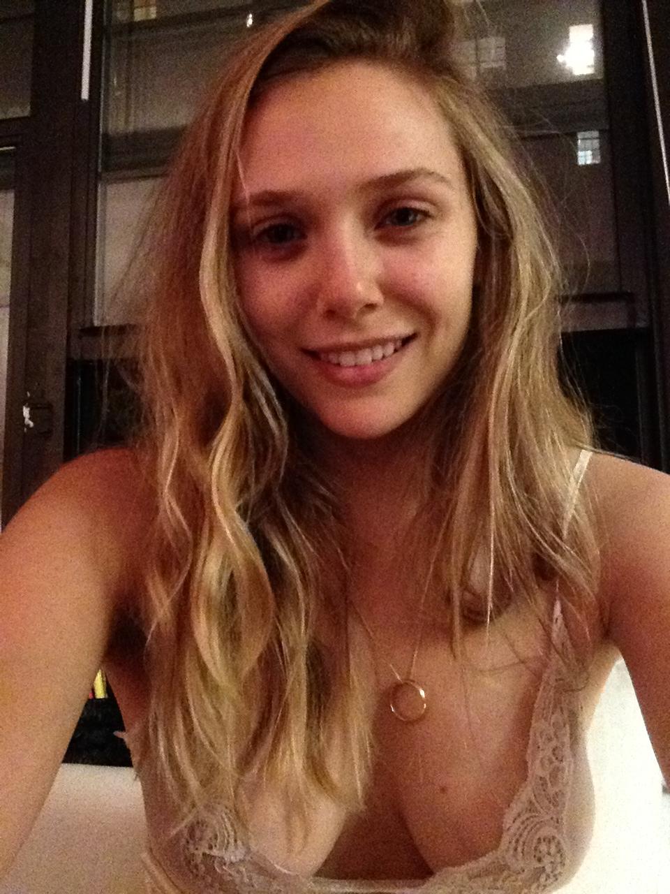Alison Sweeney Nude elizabeth olsen leaked (3 photos) – ( ͡° ͜ʖ ͡°)  the
