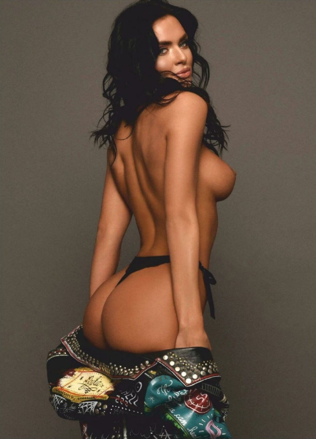 Kelsie Jean Smeby Naked 5 Photos ʖ The Fappening