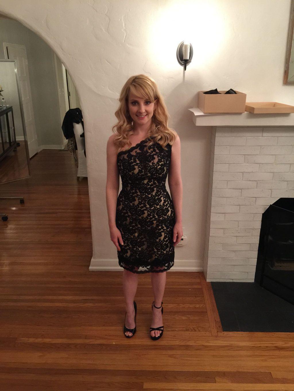 Melissa Rauch Leaked (2 Photos) - ( ͡° ͜ʖ ͡°) |The