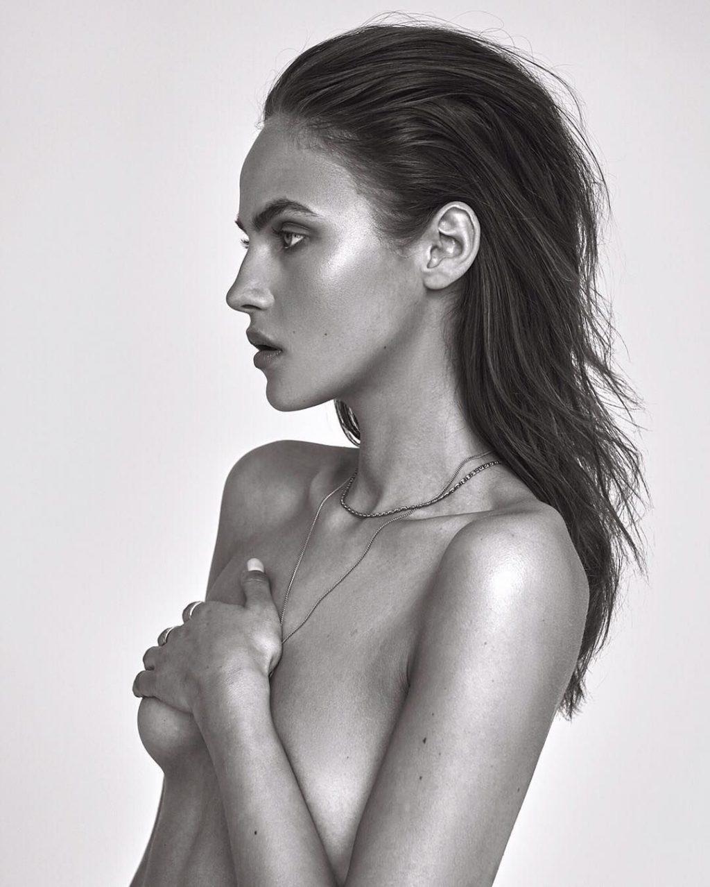 Elena carriere nude