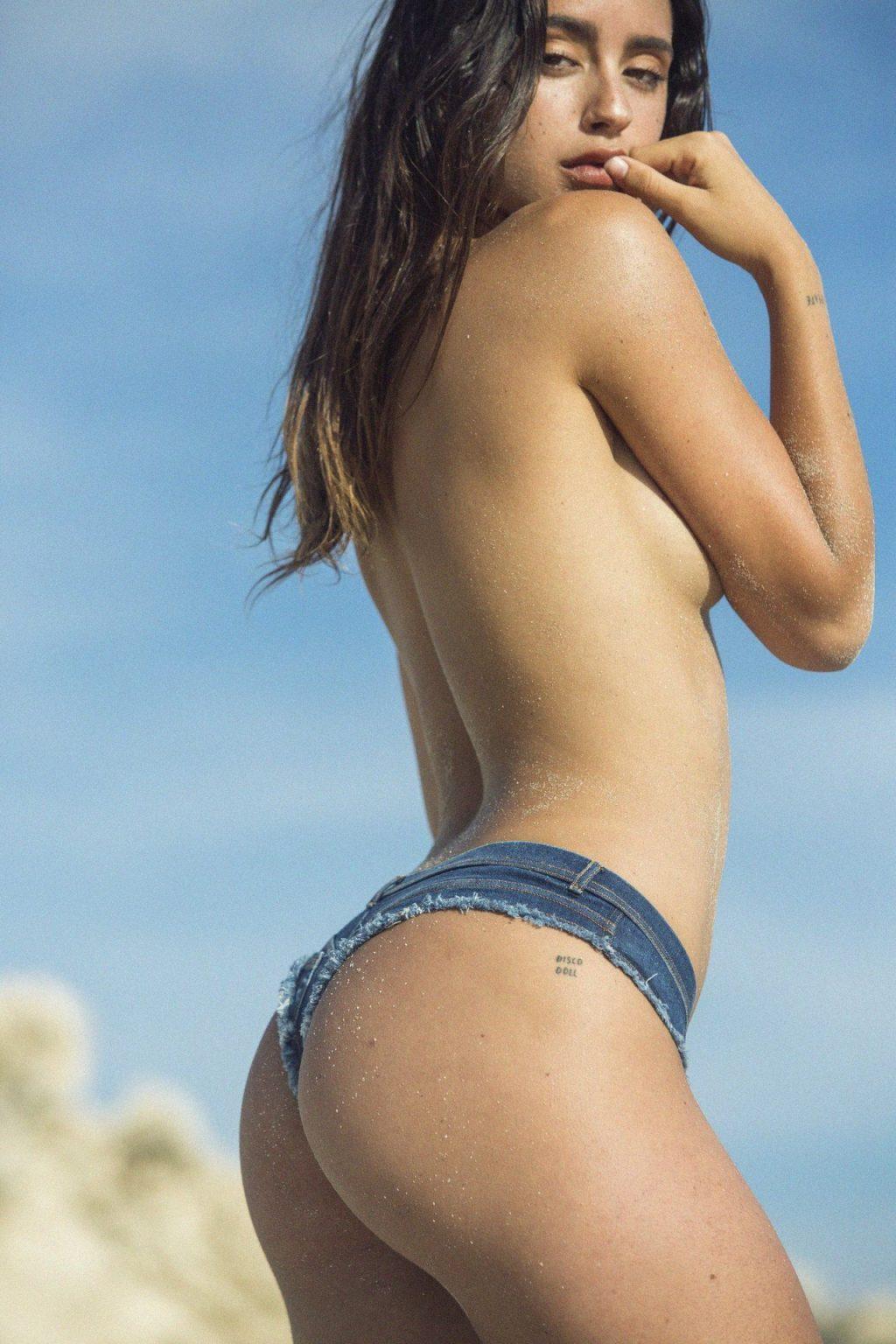 Amelle Berrabah Sexy carla guetta sexy (5 photos) – ( ͡° ͜ʖ ͡°) |the fappening