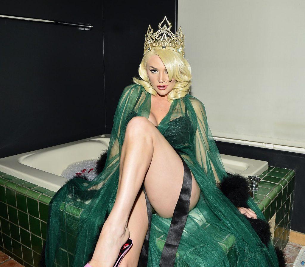 Kelli williams nude pics