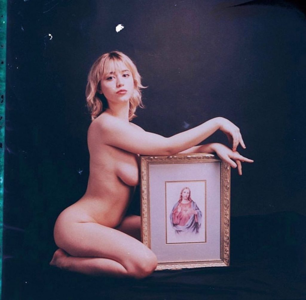 Analeigh Tipton Topless caylee cowan topless (5 photos) – ( ͡° ͜ʖ ͡°)  the fappening
