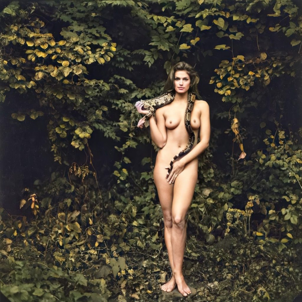 Andrea Bordeaux Nude cindy crawford naked (2 photos) – ( ͡° ͜ʖ ͡°) |the fappening