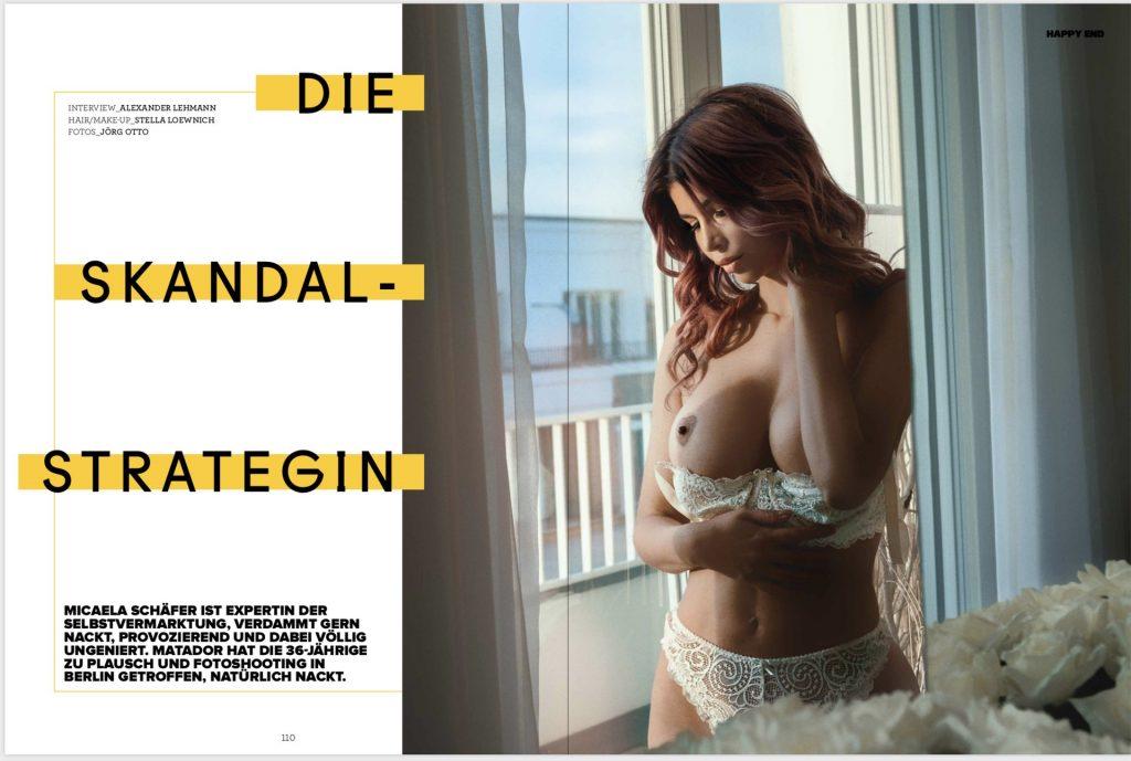 Madden  nackt Madeleine Samara Weaving