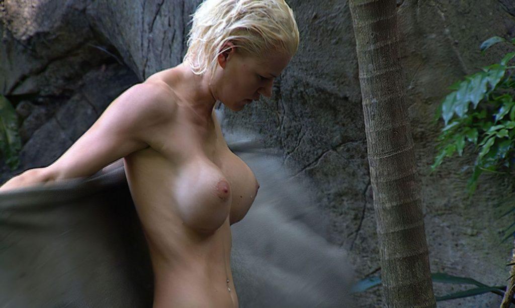 Porn Melanie Müller