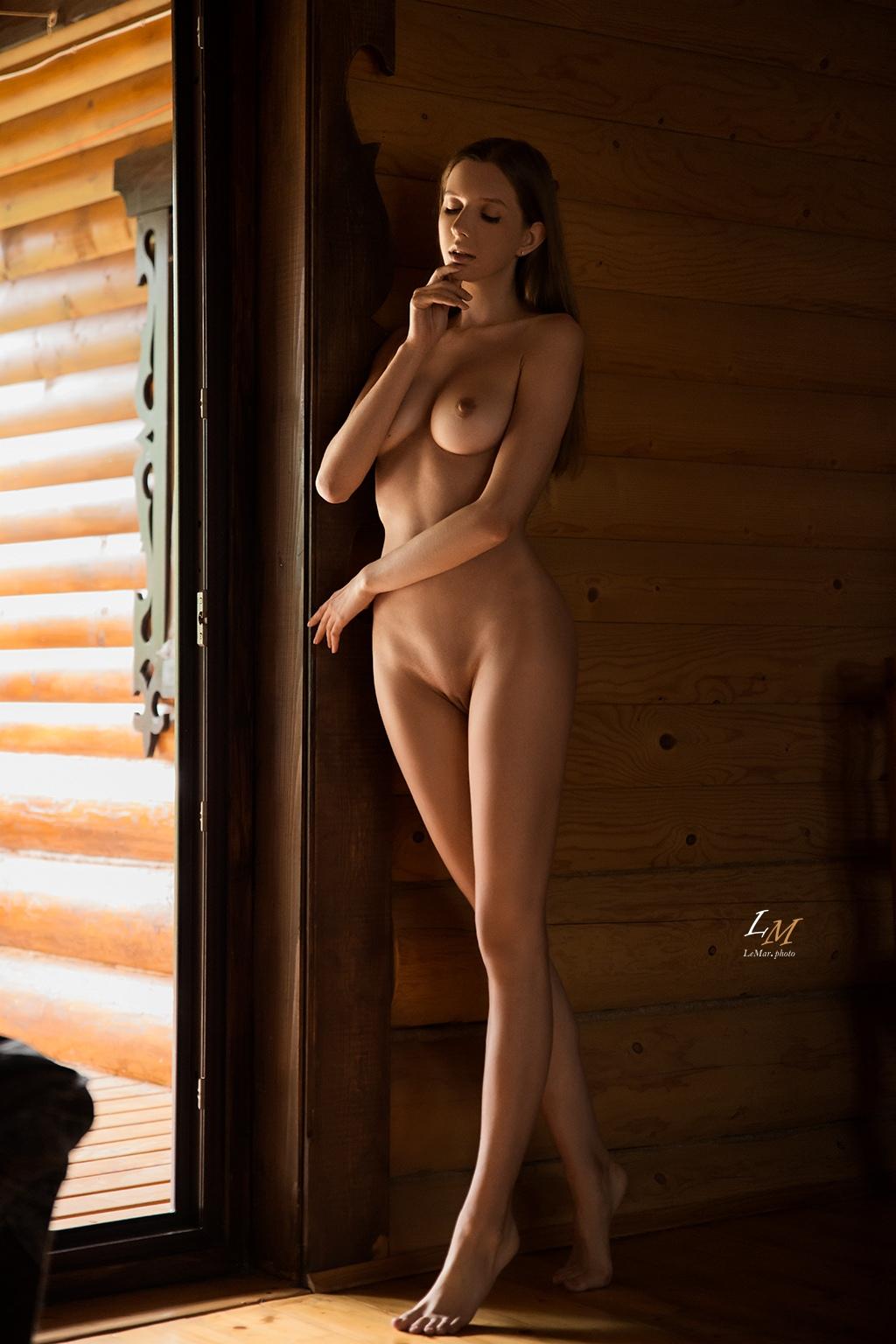 Katerina Reich  nackt