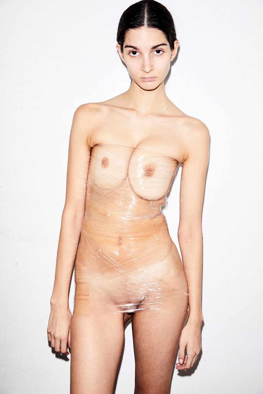 Lina nude