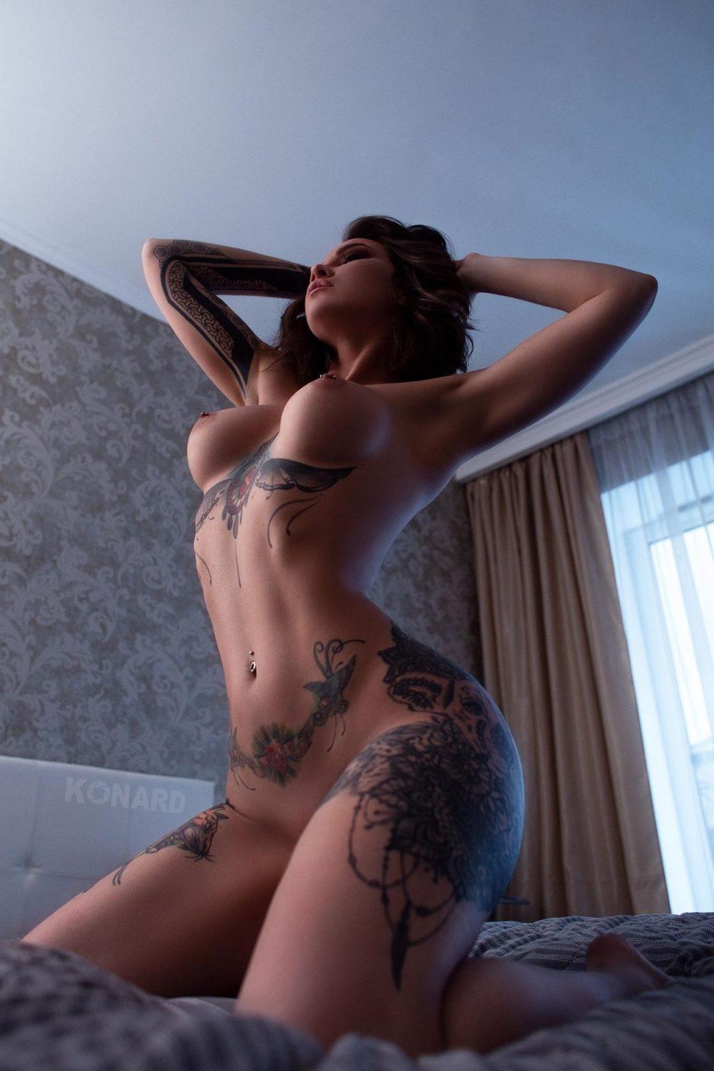 nackt Jepsen Anastasiya Anastasiya Avilova