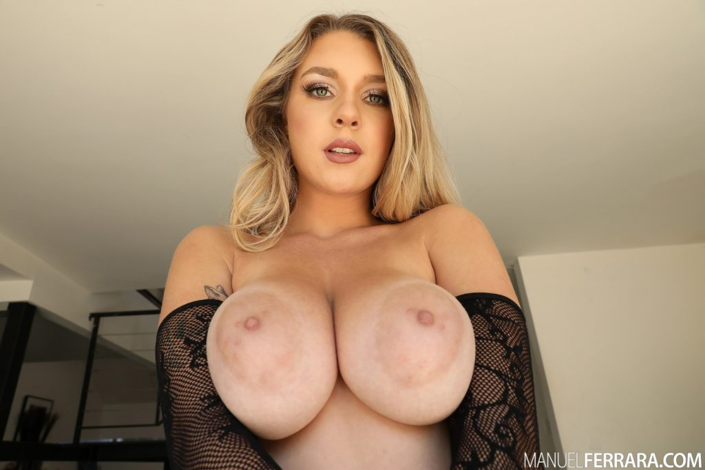 Lulu Carter Nude