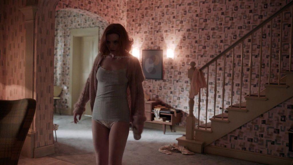 Taylor-joy naked anya Top Actress
