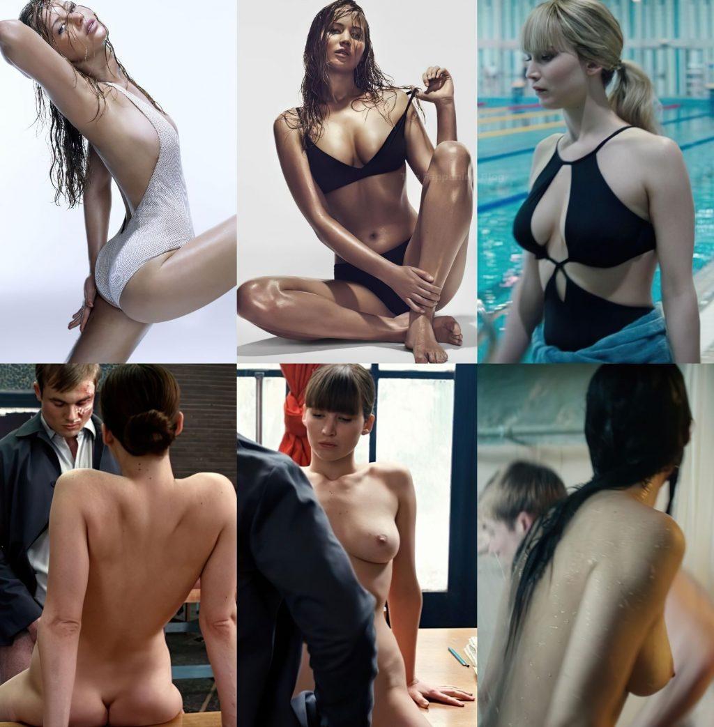 Jennifer lawrence naked Jennifer Lawrence