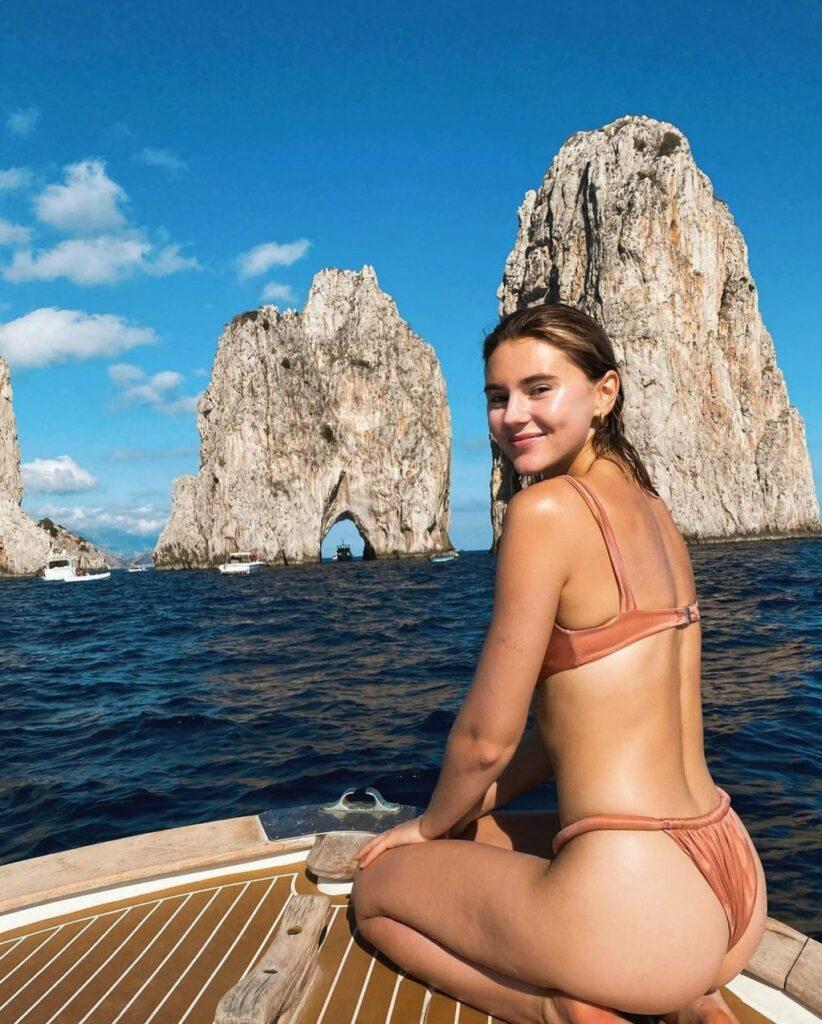 Stefanie Giesinger Topless (5 Photos) - ( ͡° ͜ʖ ͡°) |The
