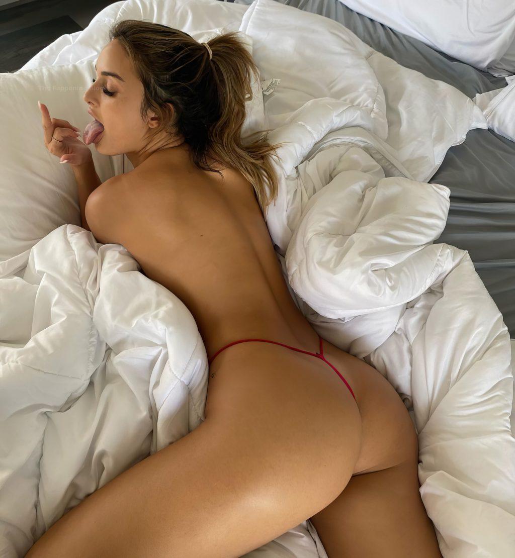 Julia rose nude