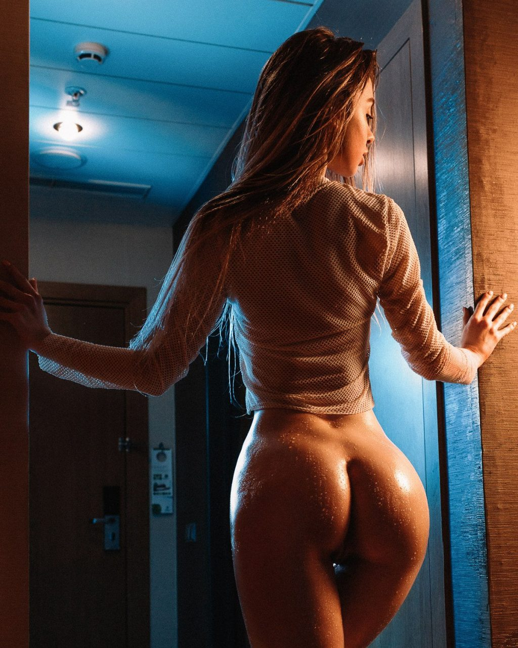 Anna tsaralunga nude